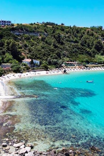 Afytos, Chalkidiki, Makedonien | Griechenland.de