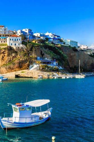 Agia Galini, Kreta | griechenland.de