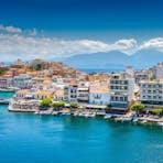 Agios Nikolaos, Kreta | griechenland.de