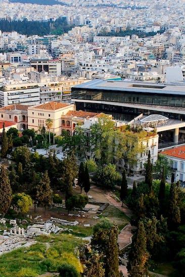 Akropolis Museum in Athen | griechenland.de