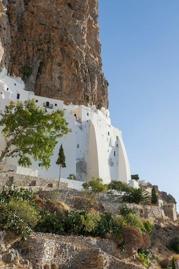 Amorgos, Kykladen   Griechenland.de