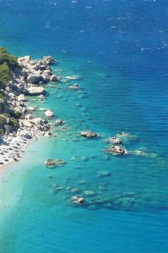 Apella Beach, Karpathos | griechenland.de