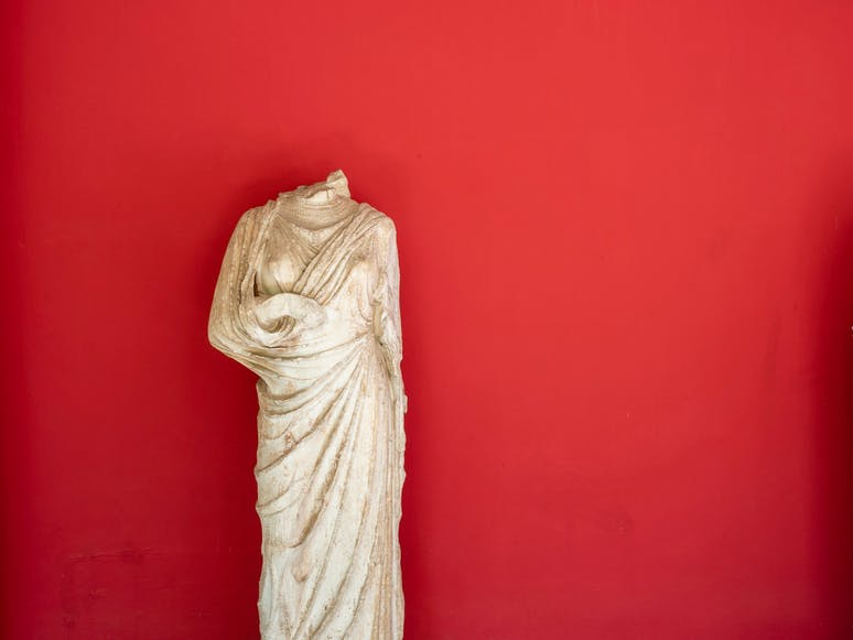 Archäologisches Museum Athen | griechenland.de
