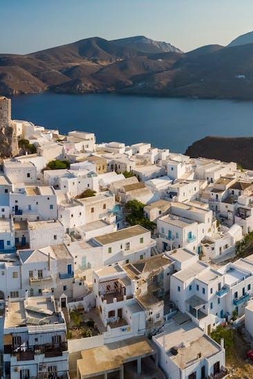 Astypalea, Dodekanes | Griechenland.de