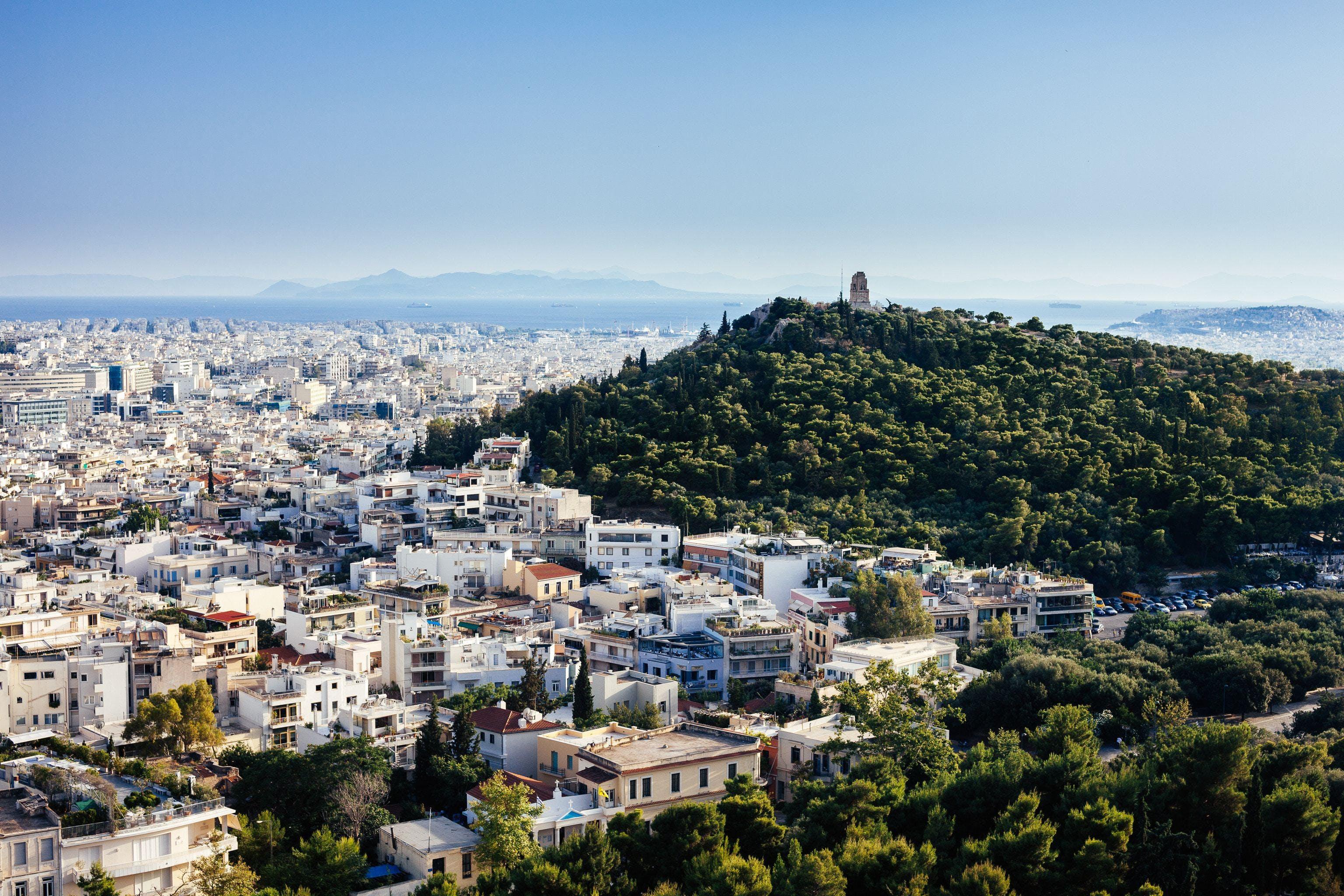 Athen | griechenland.de