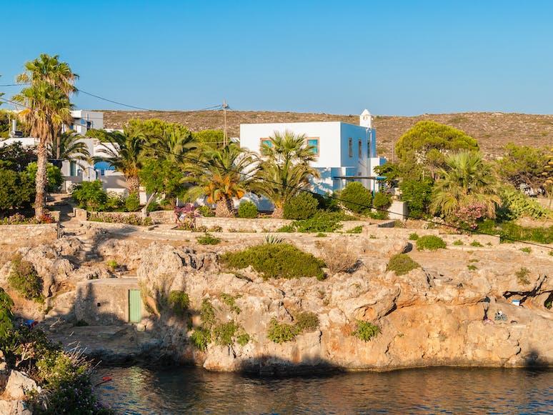 Avlemonas, Kythira, Ionische Inseln | griechenland.de