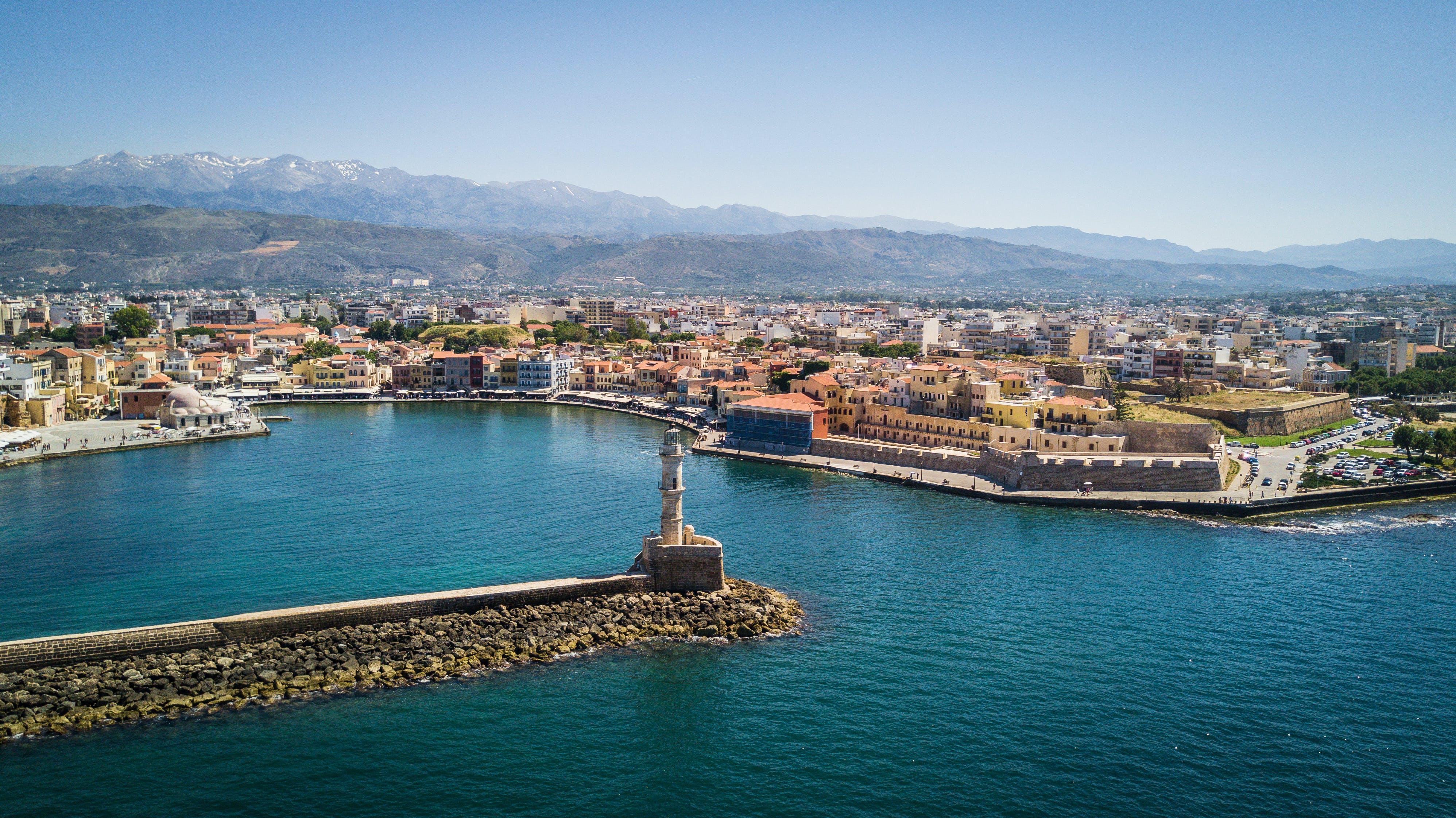 Chania, Kreta | griechenland.de