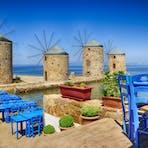 Chios, Nördliche Ägäis | Griechenland.de
