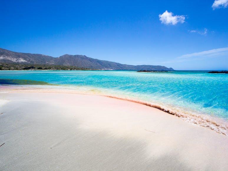 Elafonisi Strand, Kreta | griechenland.de