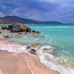 Elafonisi, Kreta | griechenland.de
