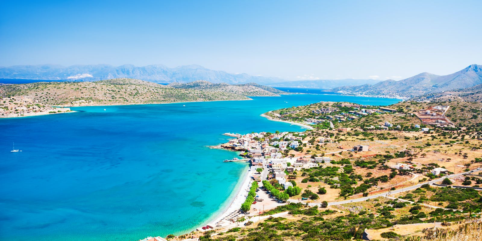 Elounda, Kreta | griechenland.de