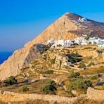 Folegandros, Kykladen | griechenland.de
