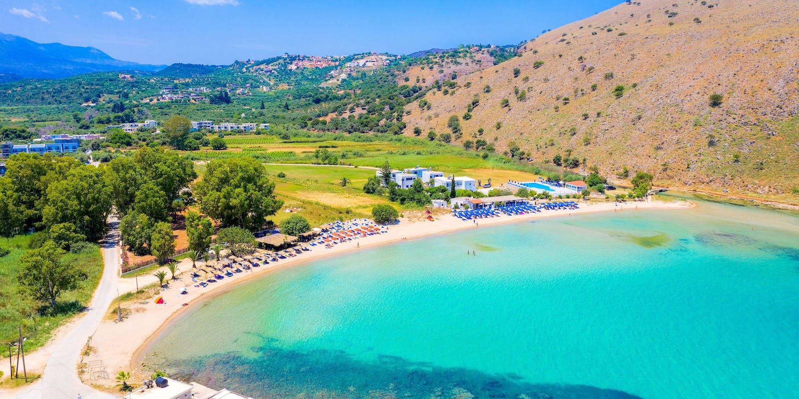 Georgioupolis, Kreta | griechenland.de