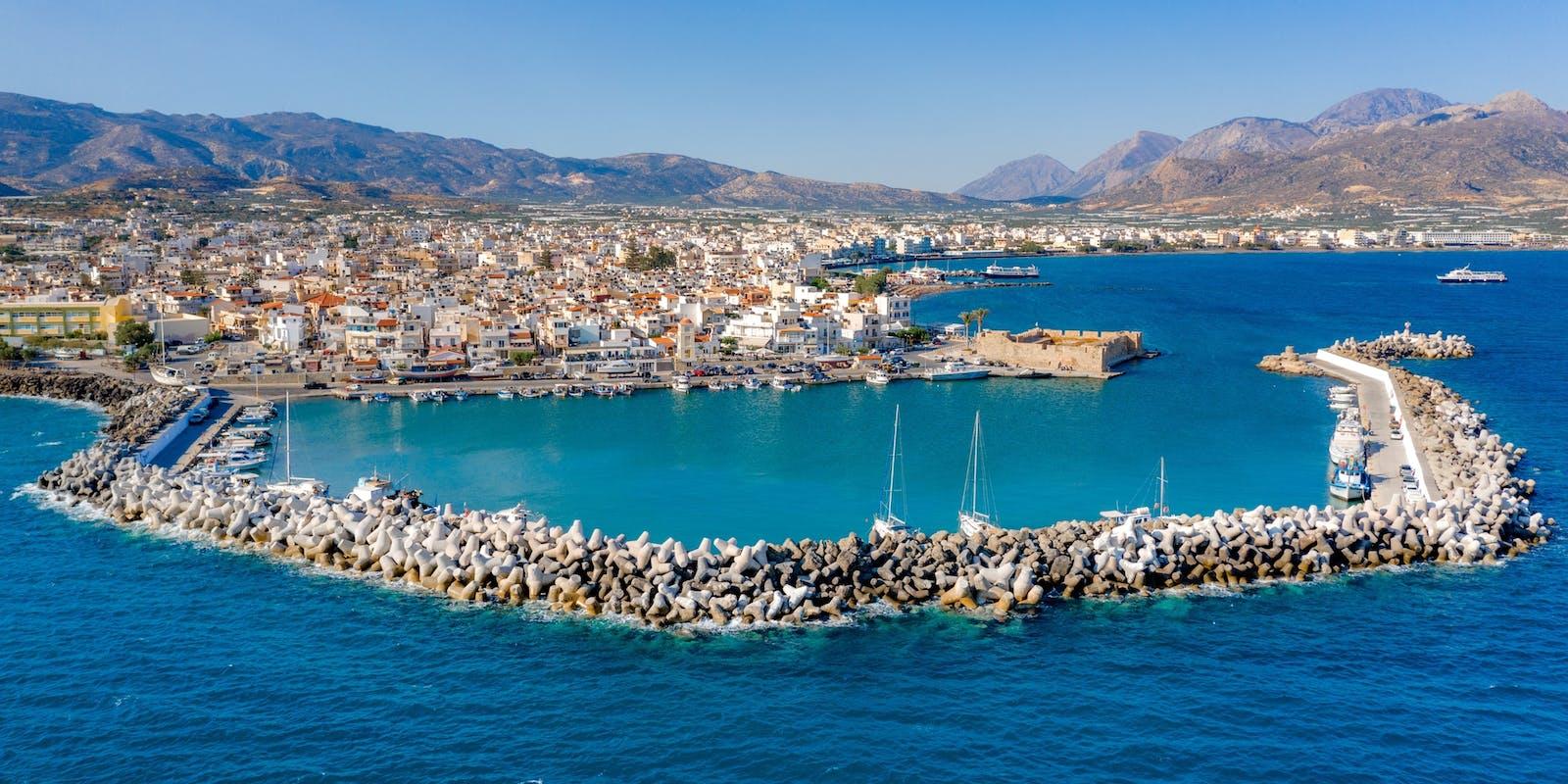 Ierapetra, Kreta | Griechenland.de