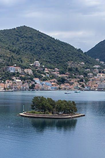 Ithaka, Ionische Inseln | griechenland.de