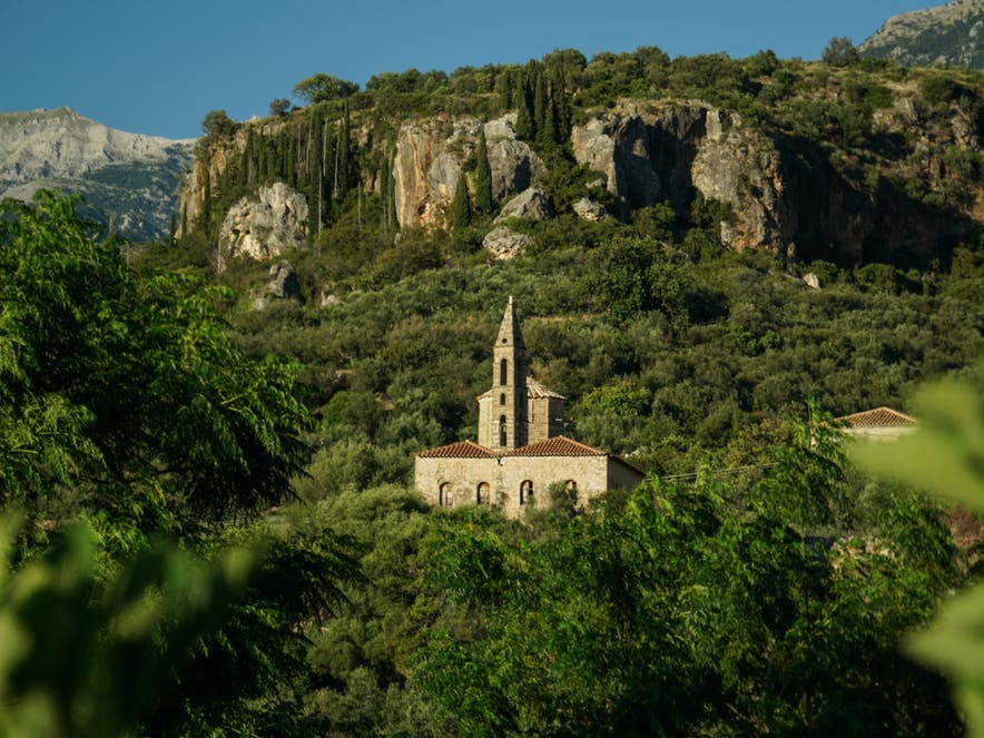 Kalamata in Messenien, Peloponnes | griechenland.de