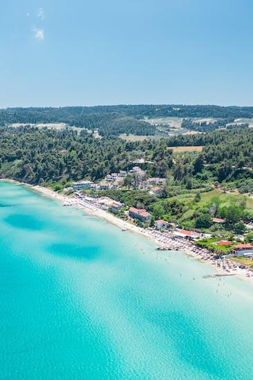 Kallithea, Chalkidiki | Griechenland.de