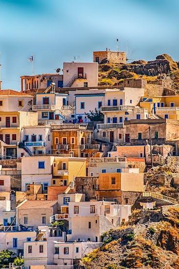 Karpathos, Dodekanes | griechenland.de