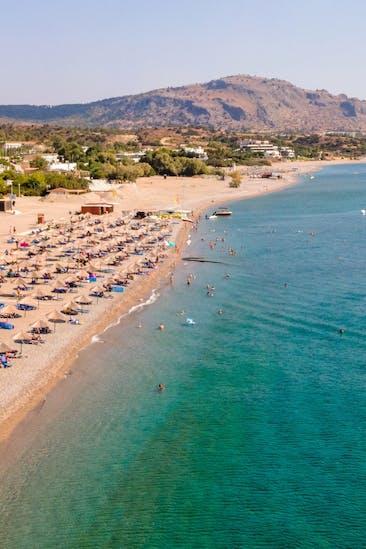 Kiotari, Rhodos | Griechenland.de