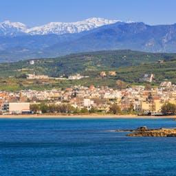 Kissamos, Kreta | Griechenland.de
