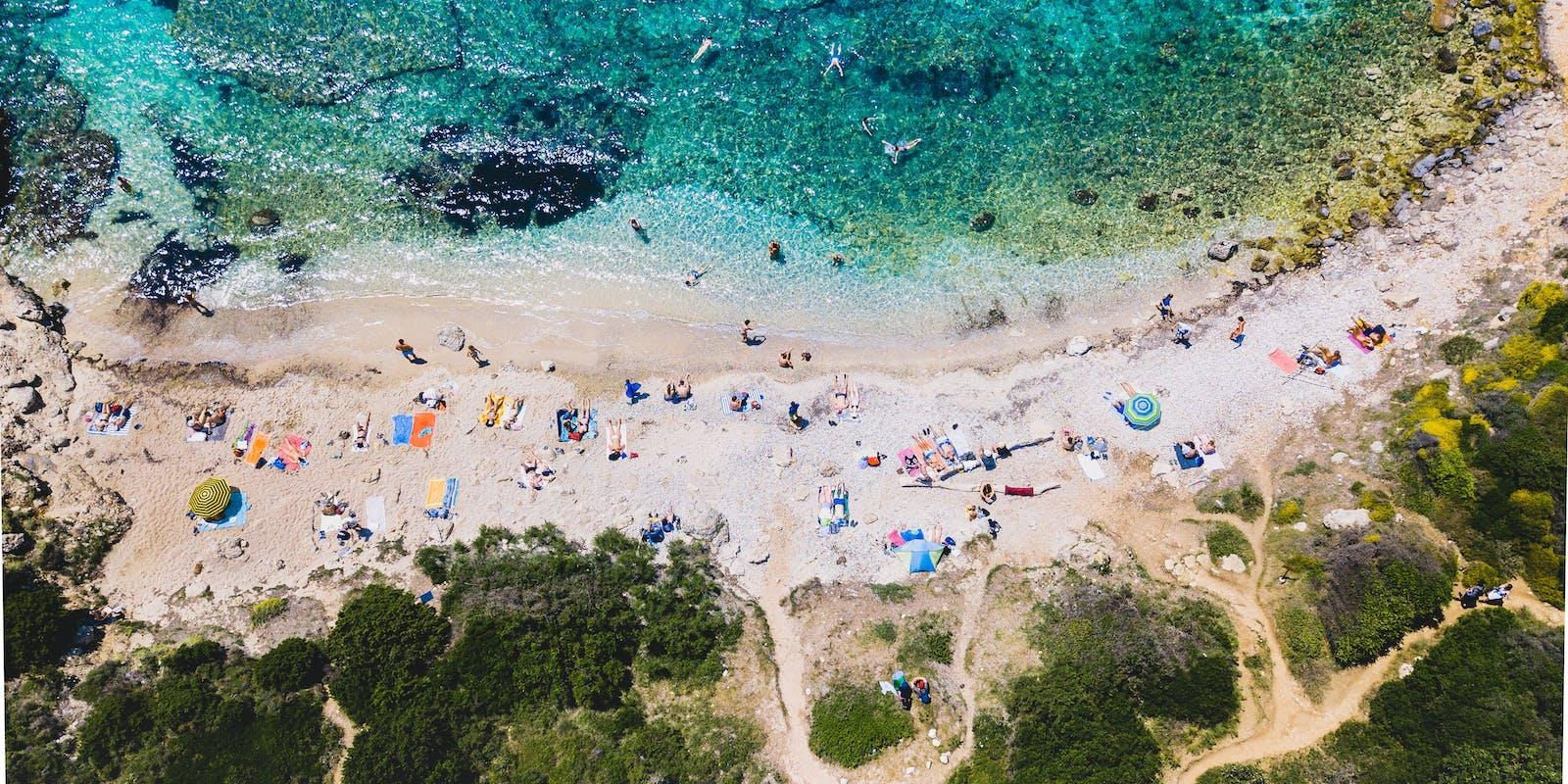 Korfu, Ionische Inseln | griechenland.de
