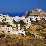Kythira, Ionische Inseln   Griechenland.de