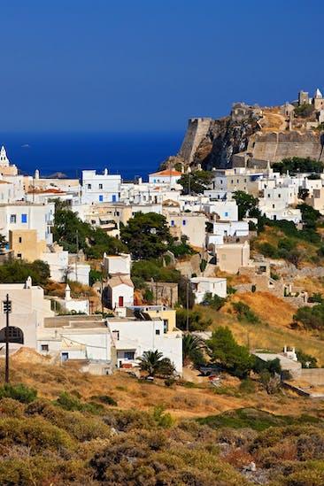 Kythira, Ionische Inseln | Griechenland.de