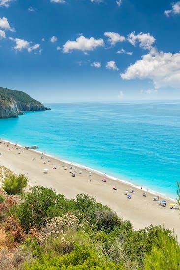 Lefkada, Ionische Inseln | griechenland.de