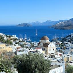 Leros, Dodekanes | griechenland.de