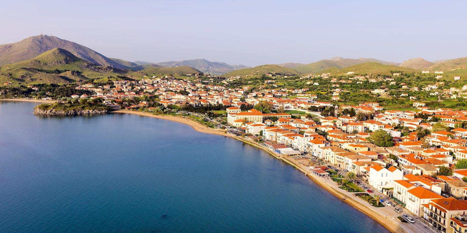 Limnos, Nördliche Ägais | Griechenland.de