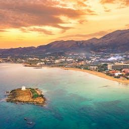 Malia, Kreta | Griechenland.de