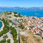 Nafplio, Peloponnes | griechenland.de