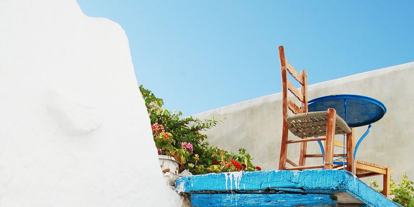 Naxos, Kykladen   griechenland.de