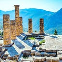 Orakel von Delphi | griechenland.de