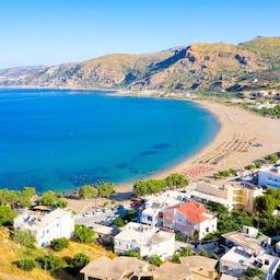 Paleochora, Kreta | griechenland.de