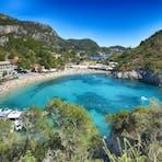 Paleokastritsa, Korfu | griechenland.de