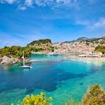 Parga,  Epirus | griechenland.de
