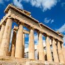 Parthenon auf der Akropolis, Athen | griechenland.de