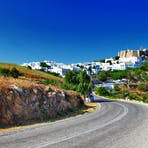 Patmos, Dodekanes | griechenland.de