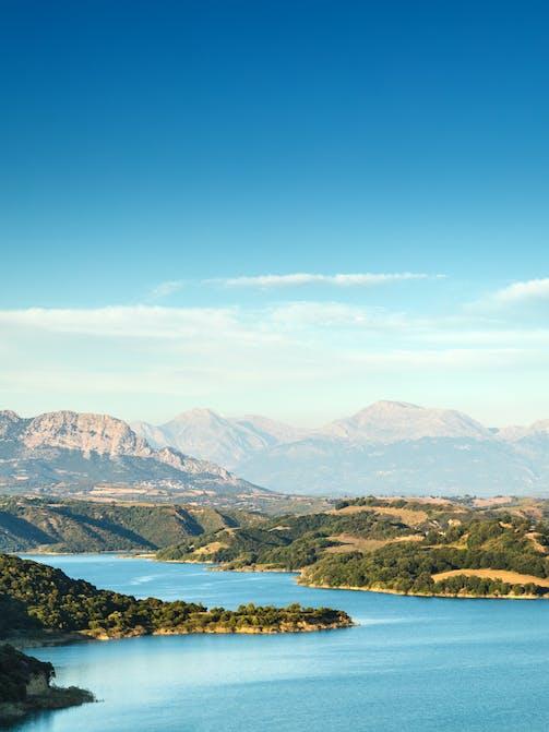 Peleponnes, Region | griechenland.de