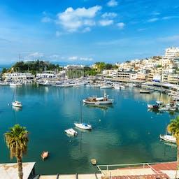 Piraeus, Attika | griechenland.de