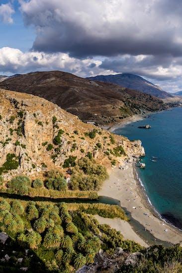 Preveli Beach, Kreta | griechenland.de