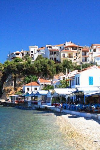 Samos, nördliche Ägais | griechenland.de
