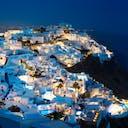 Insel Santorin, Kykladen | griechenland.de