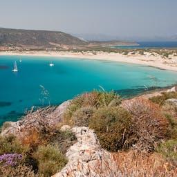 Elafonisos, Peloponnes | Griechenland.de