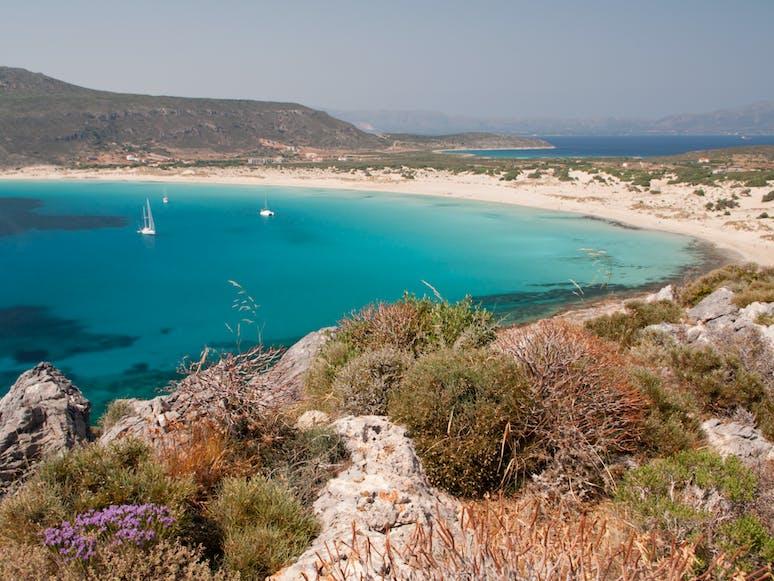 Simos Beach, Elafonisos | griechenland.de
