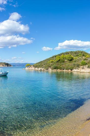 Sithonia, Makedonien | griechenland.de