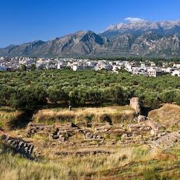 Sparta, Peloponnes | griechenland.de