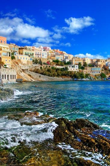 Syros, Kykladen | griechenland.de