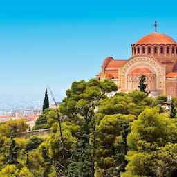 Thessaloniki, Makedonien | griechenland.de